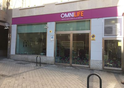 OMNILIFE DESPUES 3 Luminosos