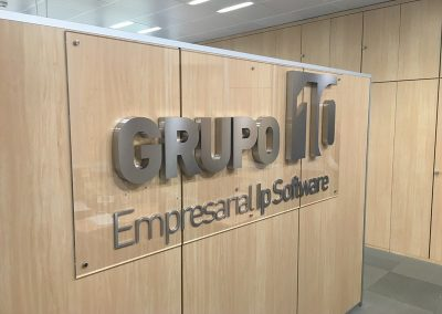 RECEPCION GRUPO 10 Directorios para empresas, oficinas y comunidades
