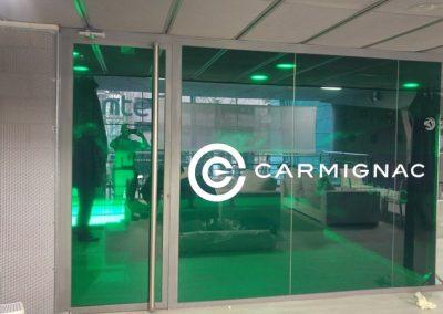 CARMINAG PALACIO DE LOS DEPORTES 1